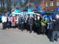 Campaign Launch Guisborough 2010