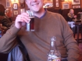 Supporting local pubs in Teesside - Paul launched a pub survey in 2009