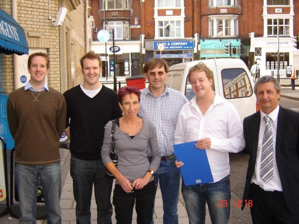 Grot Spot Campaign - 2006