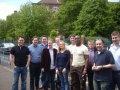 Campaign Day for Shaun Bailey in Hammersmith - 2007
