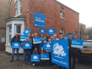 Peterborough Action Day